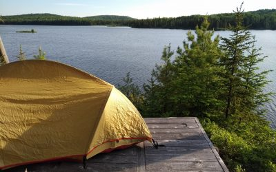 Des vacances en nature avec Évasions Canadiana