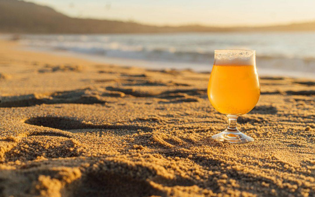 3 alcools québécois pour ensoleiller votre été
