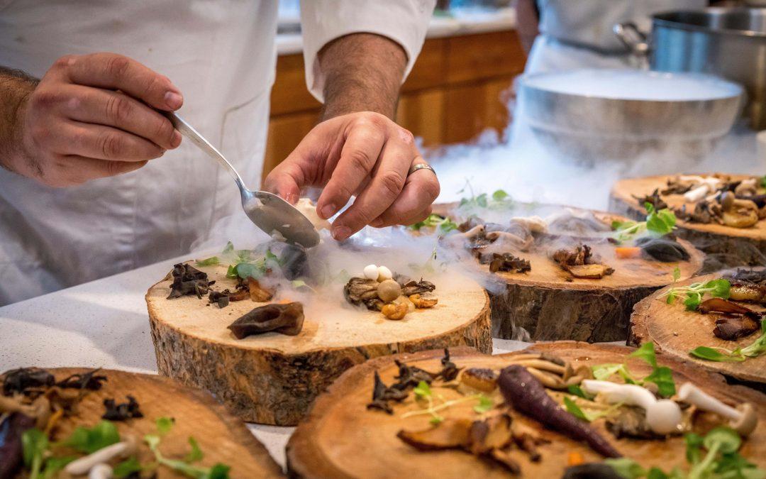 Vivre une expérience culinaire qui sort de l'ordinaire
