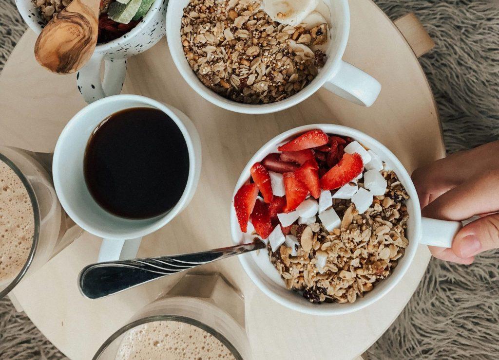 produits-locaux-déjeuner-granola