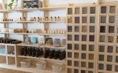 MAKA, des produits cosmétiques véganes